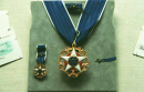 Presidential Medal of Freedom  » Click to zoom ->