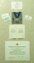 Presidential Medal of Freedom Display  » Click to zoom ->
